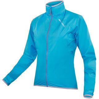 Endura Wms Xtract Jacket, ultramarinblau - Radjacke