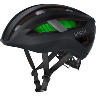 Smith Network MIPS, matte black - Fahrradhelm
