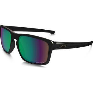 Oakley Sliver Prizm Shallow Water Polarized, polished black - Sonnenbrille