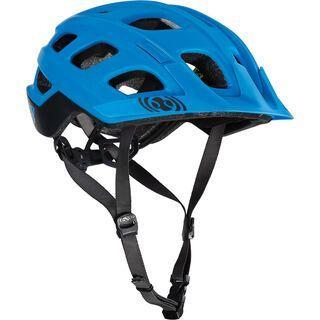 IXS Trail XC, fluo blue - Fahrradhelm