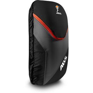 ABS Vario 8, black orange - ABS Zip-On
