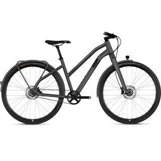 Ghost Square Urban X 7.8 W AL 2019, gray/black - Urbanbike