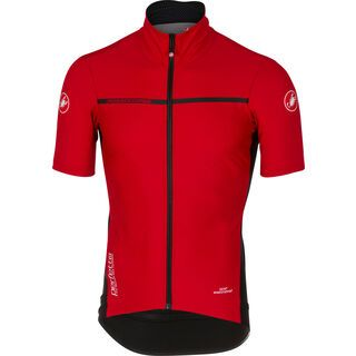 Castelli Perfetto Light 2, red - Radtrikot