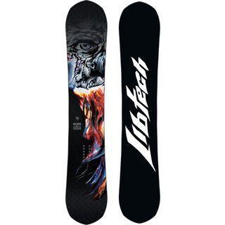 Lib Tech Hot Knife Wide 2019 - Snowboard