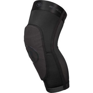 Endura SingleTrack Lite Knee Protector, schwarz - Knieschützer