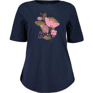 Maloja MarmoreraM., mountain lake - T-Shirt