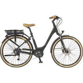 Scott E-Sub Active Unisex Rack Type 2018 - E-Bike
