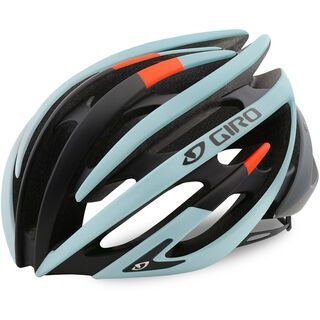 Giro Aeon, mat frost - Fahrradhelm