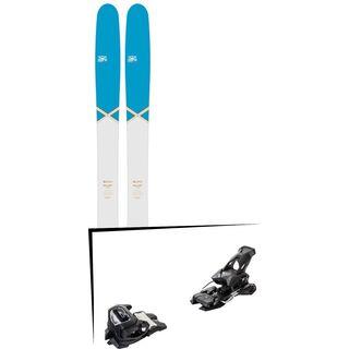Set: DPS Skis Wailer 112 2016 + Tyrolia Attack² 14 AT (2020406)