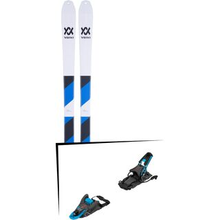 Set: Völkl VTA 80 2019 + Salomon S/Lab Shift MNC blue/black