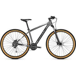 Focus Whistler 3.7 - 27.5 2020, toronto grey - Mountainbike