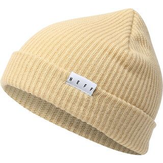 Neff Fold Beanie, twill - Mütze
