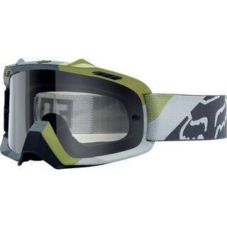 Fox Airspc, drezden/Lens: grey - MX Brille