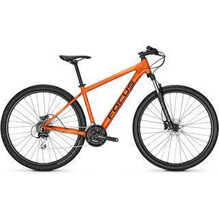 Focus Whistler 3.5 - 29 2020, supraorange - Mountainbike
