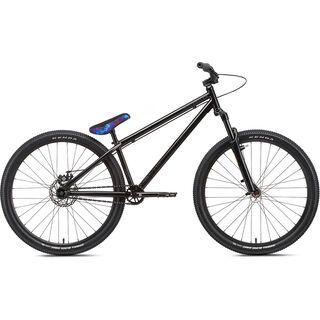 NS Bikes Metropolis 3 2020, black - Dirtbike