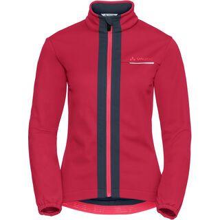 Vaude Women's Resca Softshell Jacket II, crocus - Radjacke