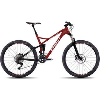 Ghost SL AMR 7 2016, red/white - Mountainbike