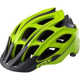 Fox Striker Helmet, green - Fahrradhelm