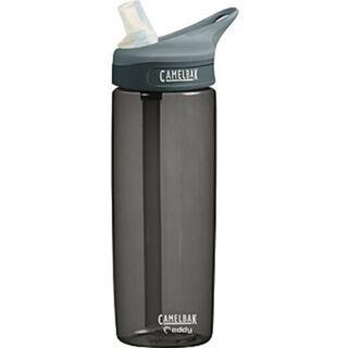 Camelbak eddy 600ml, charcoal - Trinkflasche
