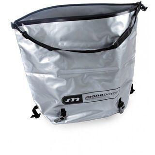 Weber Packtasche für Monoporter, silber - Zubehör