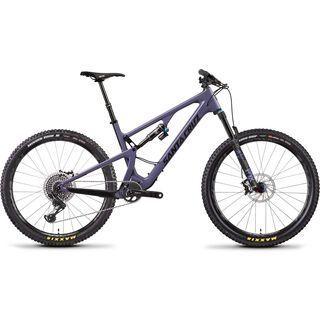 Santa Cruz 5010 CC X01 2019, purple/carbon - Mountainbike