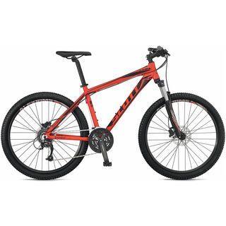 Scott Aspect 640 2013, red/black - Mountainbike