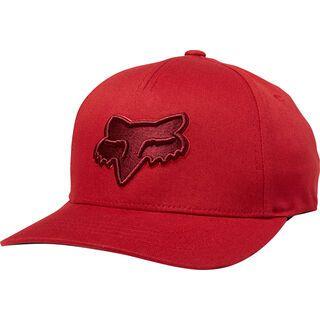 Fox Youth Epicycle 110 Snapback, cardinal - Cap