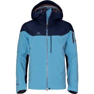 Elevenate Men's Bec de Rosses Jacket, nordic blue - Skijacke