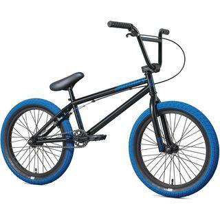 Sunday Blueprint 2016, black - BMX Rad