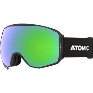 Atomic Count 360° HD RS - Green black