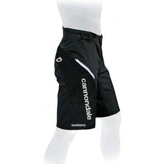 Cannondale CFR Replica MTB Short, black - Radhose