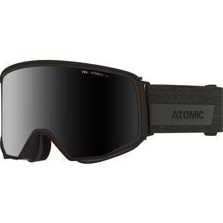 Atomic Four Q Stereo - Black black