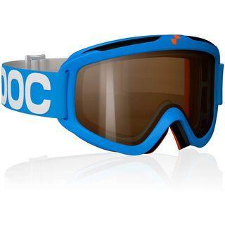 POC Iris Comp, Terbium Blue - Skibrille