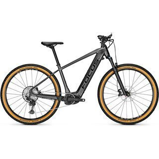 Focus Jarifa² 6.9 Seven 2020, diamond black - E-Bike
