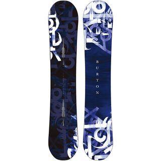 Burton Vapor (B-Ware/2nd) - Snowboard