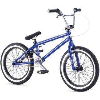 WeThePeople Curse 18 2014, blau - BMX Rad