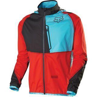 Fox Gradient Jacket, red - Radjacke