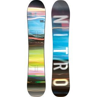 Nitro SMP 2019 - Snowboard