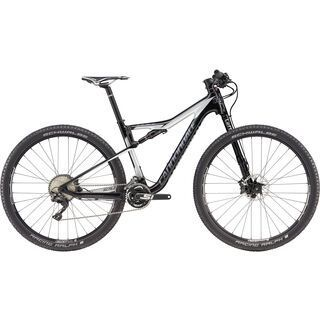 Cannondale Scalpel-Si Carbon 4 27.5 2018, black/silver - Mountainbike
