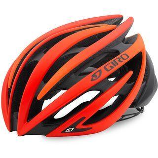 Giro Aeon, vermillion - Fahrradhelm