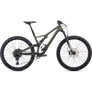 Specialized Stumpjumper ST Comp Carbon 29 2019, oak/sierras - Mountainbike