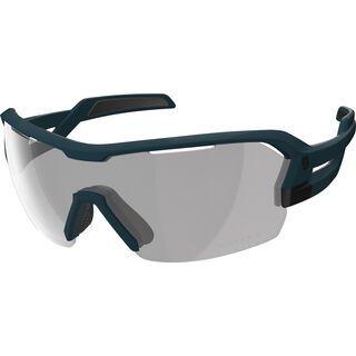 Scott Spur LS, nightfall blue/Lens: grey light sensitive - Sportbrille