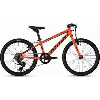 Ghost Kato R1.0 AL 2020, orange/black - Kinderfahrrad