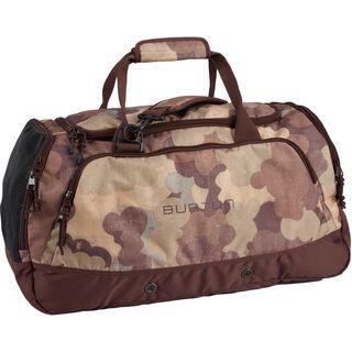 Burton Boothaus Bag Large 2.0, storm camo print - Sporttasche