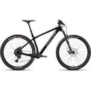 Santa Cruz Chameleon C R 29 2020, carbon/green - Mountainbike