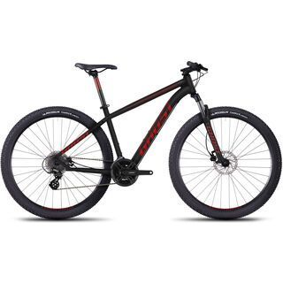 Ghost Tacana 1 2016, black/red - Mountainbike