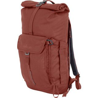 Millican Smith the Roll Pack 25L, rust - Rucksack