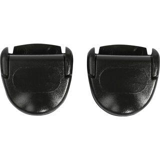 Cube Helmgurt Verstelldreieck, black - Zubehör