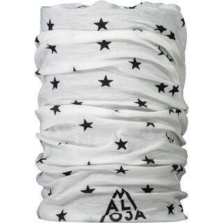 Maloja FondadaM. snow stars