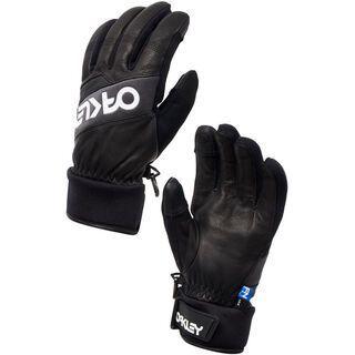 Oakley Factory Winter Glove 2, blackout - Skihandschuhe